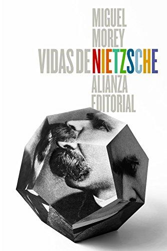 Vidas de Nietzsche (El libro de bolsillo - Filosofía)