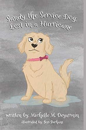 Sandy the Service Dog
