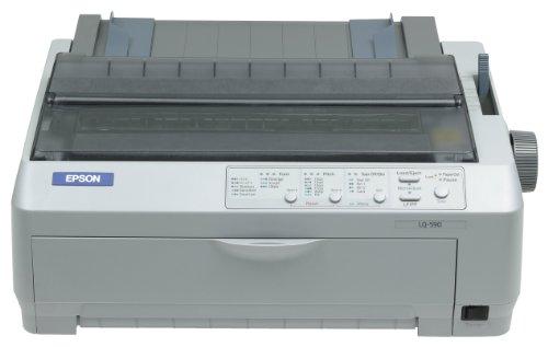 Cheap Epson LQ-590 24-Pin Dot Matrix Impact Printer