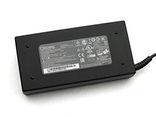 IPC-Computer MSI GE62 2QE Original Netzteil 120 Watt Flache Bauform