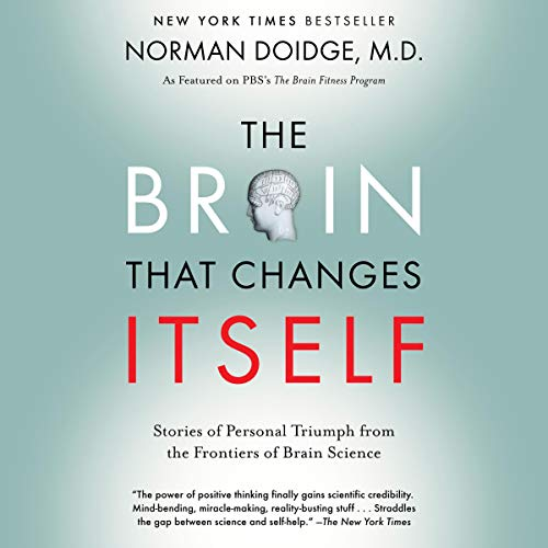 The Brain That Changes Itself cover art