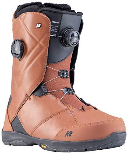 K2 - Boots De Snowboard Maysis Brown - Homme -...