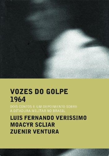 Vozes do golpe (3 volumes)