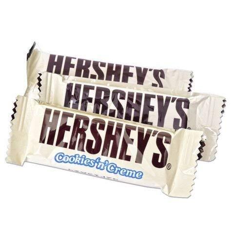 chocolates de sanborns fabricante HERSHEYS
