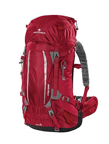 Ferrino Finisterre Lady Zaino Escursionismo, Grigio, 40 L