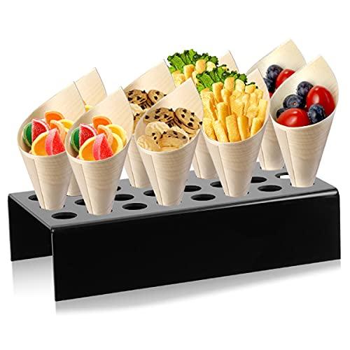 100 ice cream cones - 1