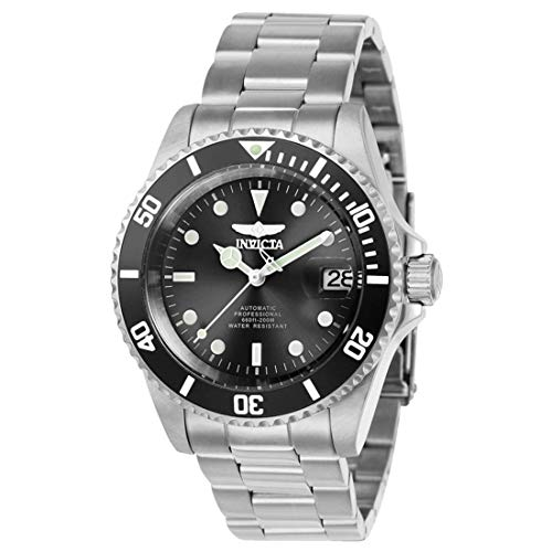 Invicta Men's Connection Automatic-self-Wind Watch with...