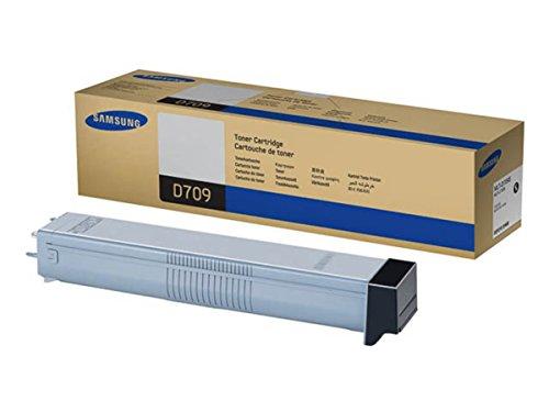 Samsung MultiXpress 8100 Series (709 / MLT-D 709 S/ELS) - original - Toner schwarz - 25.000 Seiten
