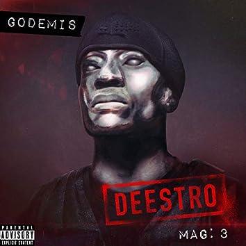 Deestro Mag: 3