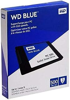 Western Digital SSD Blue PC 500GB