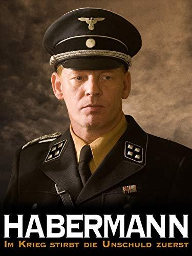 Habermann: Im Krieg stirbt die Unschuld zuerst cover