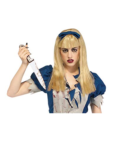 Alice im Horrorland Perücke