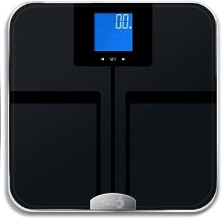 body fat scale by EatSmart