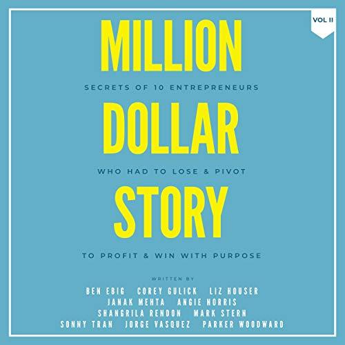 Million Dollar Story cover art