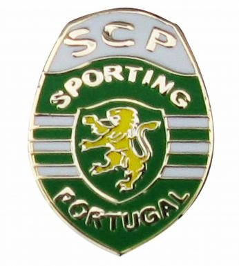 Sporting Lissabon Pin