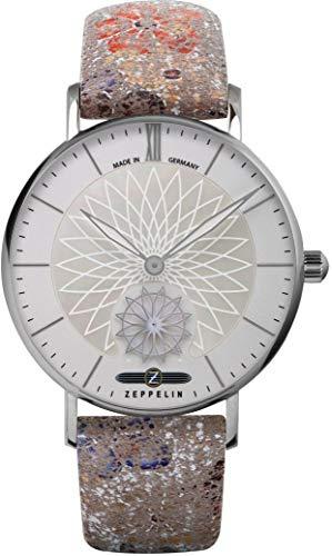 Zeppelin Armbanduhr 8131-1 Damenuhr