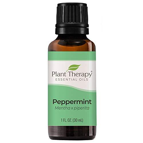 Peppermint Essential Oil. 30 ml (1 …