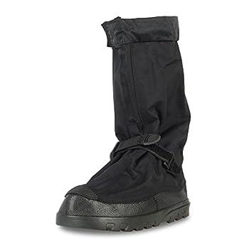 NEOS 15  Adventurer All Season Waterproof Overshoes  ANN1  Black X-Large