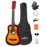 adm acoustic guitar strings