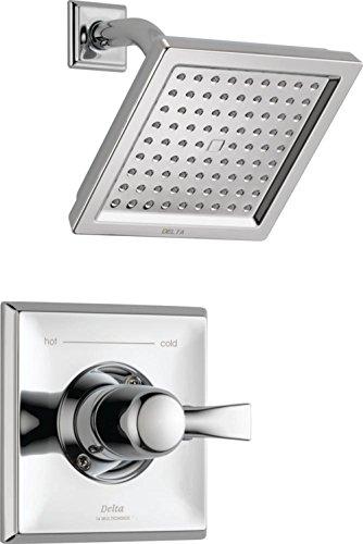 Delta Faucet Dryden 14 Series Single-Function Shower Trim Kit