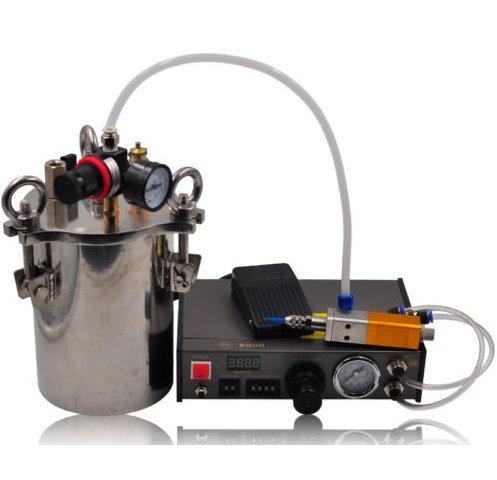 MXBAOHENG Automatische Kwantitatieve Lijm dispenser component Lijm Dispenser Tool dispensing zuigklep kwantitatieve lijmapparatuur