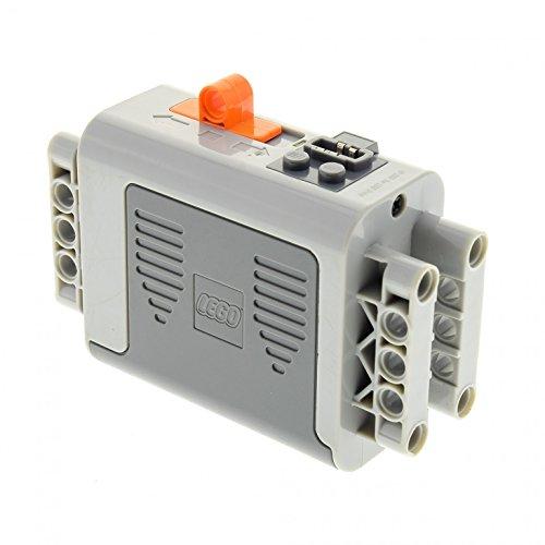LEGO Battery Box 1Stück (S) Baukasten–-Spiele BAU (7Jahr (S), 1Stück (S))