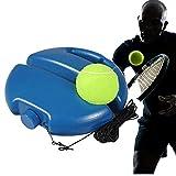 DIAOSI Pelota De Rebote para Entrenador De Tenis, Equipo De