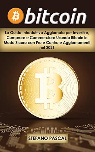 svantaggi di usare bitcoin)