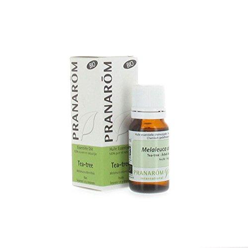 Pranarom Arbol del Té, Aceite Esencial Natural, 10 ml