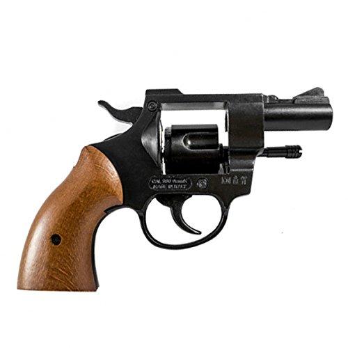 BRUNI pistola a salve REVOLVER Olympic L cal. 380 scacciacani LIBERA VENDITA