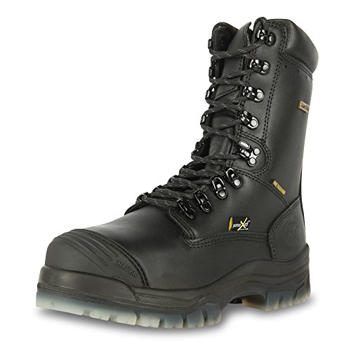 Waterproof Safety shoes - Safety Shoes Today
