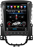 WXHHH Android 10.0 Coche Estéreo Doble DIN para Buick Excelle/Opel Astra J 2010-2014 GPS Navigation...