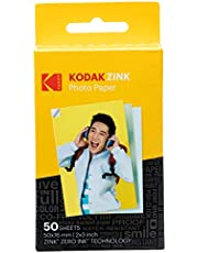 Kodak Zink Photo Paper, 50 x 76 mm, natychmiastowy film