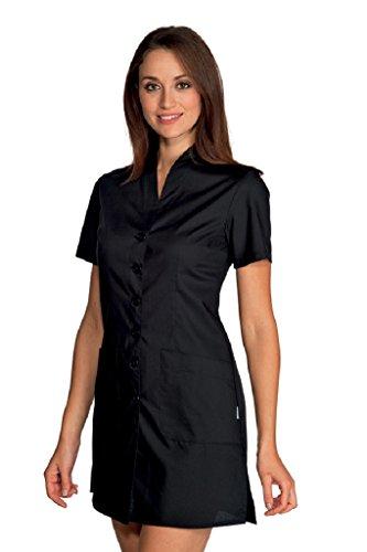 Robinson Damen Kasack ANTIBE schwarz Größe S