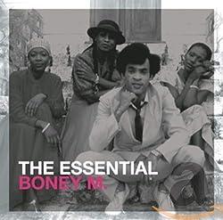 The Essential Boney M