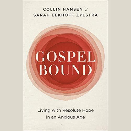Gospelbound  By  cover art