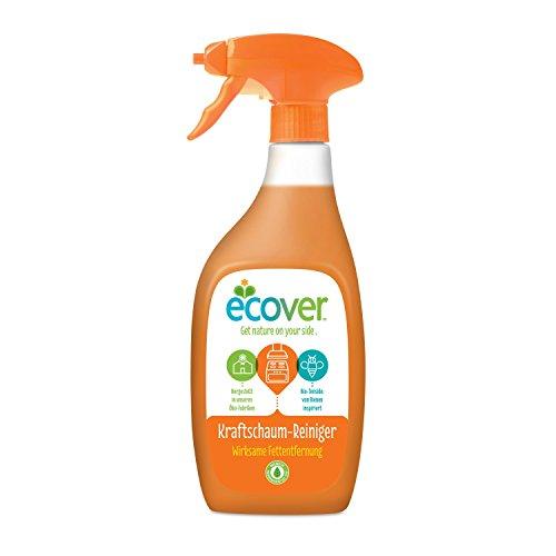 Ecover Küchen-Kraftschaum-Reiniger, 500 ml