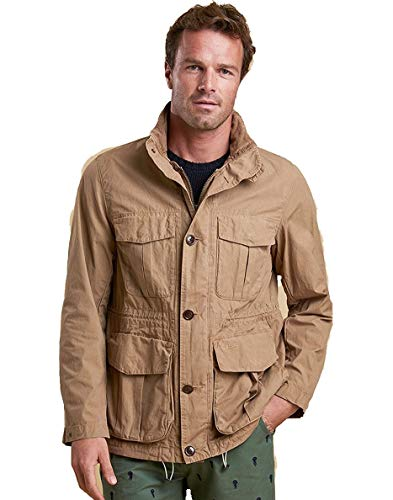 Barbour Giacca Cotone