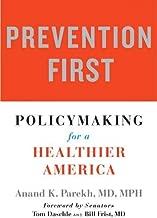 prevention for a healthier america