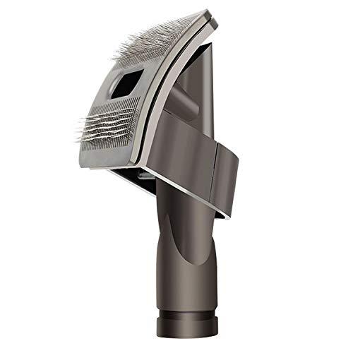 Outil de nettoyage de brosse pour animaux de compagnie compatible avec les aspirateurs Dyson DC34 35 36 37 39 45 47 49 52 58 59 62 63 V6