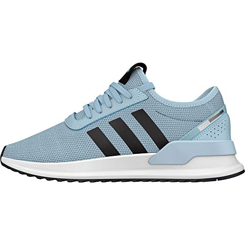 adidas Damen U_Path X W Gymnastikschuhe, Grau (Ash Grey S18/Core Black/FTWR White Ash Grey S18/Core Black/FTWR White), 38 2/3 EU