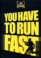 You Have to Run Fast (1961) [DVD]