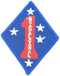 1st Marine Division Guadalcanal 3
