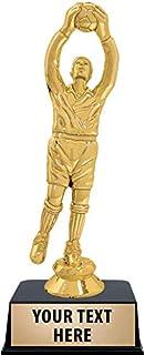 Goalie Award