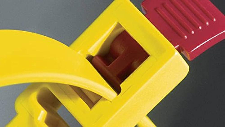 Hellermann Tyton Speedy Tie Kabelbinder Kabelbinder Kabelbinder mit Quick Release Mechanismus – 25 Stück B01BVO5NU0   Um Zuerst Unter ähnlichen Produkten Rang  398607