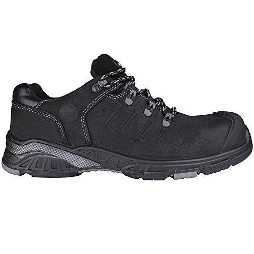 Toe Guard Toe Guard TG8044044 Shoes, Schwarz, 44