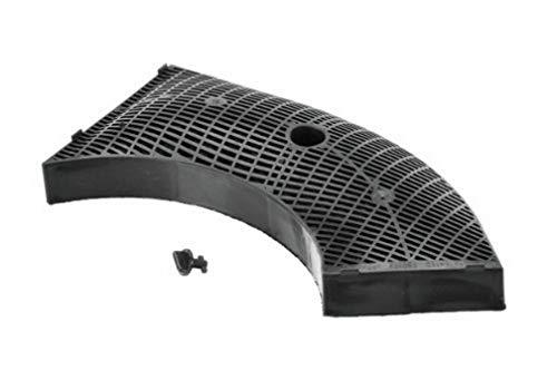 Bosch DHZ2400 filtre à charbon actif
