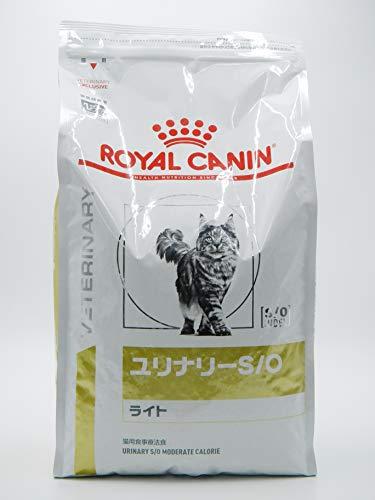 ロイヤルカナン キャットフード ユリナリー S/O ライト 4kg