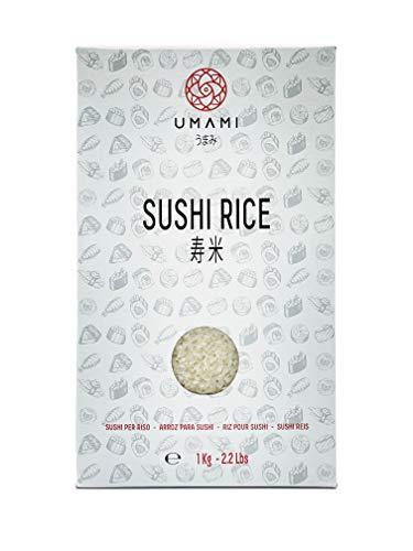 Umami Riso per Sushi 1000 gr