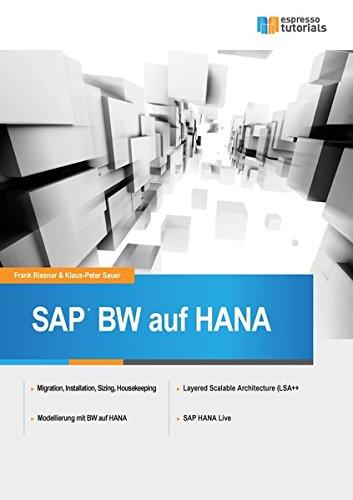 SAP BW auf HANA